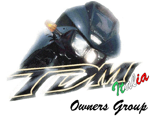 Tdm Italia The Italian Community Of Yamaha Tdm Fans